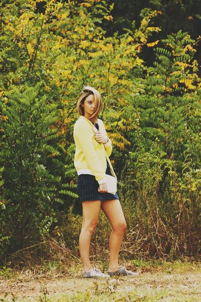 yellow jacket 1