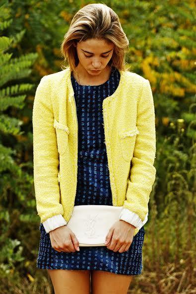 yellow jacket 3