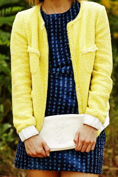 yellow jacket 4